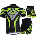 2015 Cycling Jersey + short set Quick Dry Breathable Clothing Bike Size M-XXL