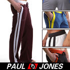 Mens Casual Gym Jogging Joggers Sweat Pants Tracksuit Trousers Running Hot New