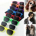 New Hot Fashion Women Mens Sunglasses Classic Retro Vintage Style Shades Glasses