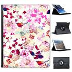 Japanese Gardens Folio Wallet Leather Case For iPad 2, 3 & 4