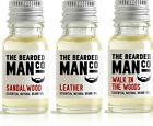 24 Scents Available Beard Oil Conditioner Softens Stops Itching Natural 1 x 10ml