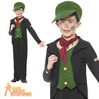 Horrible Histories Chimney Sweep World Book Day Child Kids Fancy Dress Costume