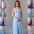 Newest  charming eye-caching Formal Party Gown Prom Wedding Bridesmaid Dress