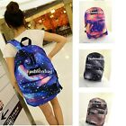 Women's Galaxy Backpack Campus Laptop Casual 5454 Backpack Daypack Rucksack