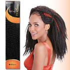 "64"" Bijoux Realistic Mega Jumbo Synthetic Braiding Hair Braid Weaving"