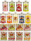 Jelly Belly Candle Glass Jar Fruity Candles From Wax Lyrical - Choose fragrance