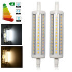 2 4x R7s J118 118mm SMD LED Lamp Flood Tube Bulbs Replace Halogen Security Light