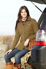 toggi Albany padded ladies jacket coat Country clothing equestrian