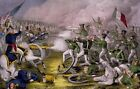 Mexican Infantry 1846-1848 US Mexican War Gringo 40mm new