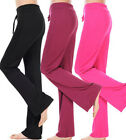 Good Price Women Soft Comfy Yoga Sweat Lounge Sports Athletic Pants Leggings