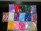 2000 WEDDING TABLE SCATTER CRYSTALS DIAMOND CONFETTI FAVOUR DECORATION *10 FOR 5