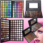 Professional 88/120 Colours Eyeshadow Eye Shadow Palette Set For Xmas Makeup New