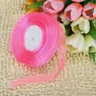 Fashion 50 Yard / 45M Organza Ribbons 16mm Width Various Colours For DIY Crafts