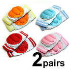 New Safety Protector Pad for Baby Kid Toddler Crawl/Walk Learner Fits Elbow Knee
