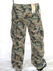Levis Cargo Pants New $68 Mens Camo Relaxed Fit Choose Size