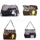 Multi-use Waterproof Baby Diaper Nappy Changing Bag Tote Mummy Handbag U Pick