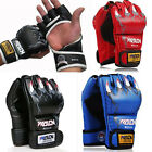 1 Pair Inner Hand Wraps Gloves Grappling Sanda Boxing Fist Padded Bandages