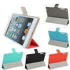 """Ultra-thin Flip Leather Case Cover Stand For 7.9"""" Chuwi V88 V88S Tablet PC 01"""