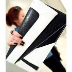 New Lady's Handbag Special Clutch Envelope Shoulder Evening Bag Purse Suitable