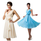 CHEAP Homecoming Cocktail Graduation Evening Party Wedding Bridesmaid Prom Dress