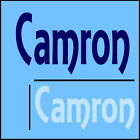 Camron Wall Quote! 44x100cm Interior Home Transfer, Removable Boys Room Sticker