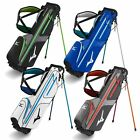 "Mizuno Aerolite Micro 6 Stand/Carry Bag Lightweight in various colours ""NEW"""