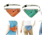 Hot Collections New Triangle Water Bottle Fanny Pack multi-color