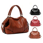 New Fashion Women Genuine Leather Handbag Shoulder Bag Large Tote Special