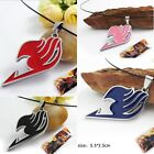 New Anime FAIRY TAIL Natsu Dragneel Guild Cosplay Pendant Necklace Accessories