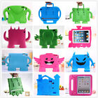 2014 Kid's Shockproof EVA Thick Safe Foam Case cover for Apple IPAD 2 3 4 & Mini
