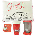 Simon's Cat Gift Gifts - Suitable for Male or Female Relatives or Friends