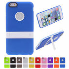 """CHEAP Hi-Q Hybird Protector Phone Case Cover Stand For Apple 5.5"""" iPhone 6 Plus"""