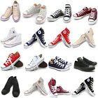CONVERSE CHUCK TAYLOR AS CORE Low & Hi All Star Sneakers Men Women New Trainer