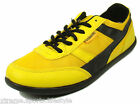 Globalite Wings Casual Shoes - Yellow/Grey - Super Shoes at Great Price!