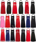 Artscape Humorous Apron Rude Male Or Female Red Black Blue Christmas & General