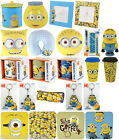 Despicable Me Minion Gifts Cushion Mug Biscuit Barrel Pot of Dreams Neck Pillow