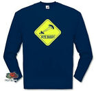 kite buggy I CROSSING kite buggy Long sleeve T-Shirt S-XXL