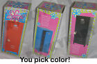"11"" Mini Locker Organizer Assorted colors Room Office School Decor  RM2623"