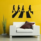 The Beatles Celebrity Wall Sticker Removable Interior Celeb Transfer nic6