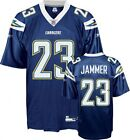 NFL Jammer Los Angeles Chargers American Football Premier Shirt Jersey
