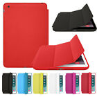 Smart Case For iPad mini 1 2 3 Retina Slim Stand Leather Back Cover Cheap