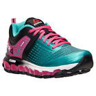 Authentic Reebok Z Jet Run Teal Pink Black White  M46546 TEA Running Shoes sz