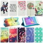 For Samsung Galaxy Note 4 Leather Card Holder Wallet Gel Flip Case Cover