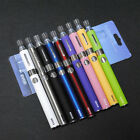 EVOD MT3 Clearomizers With 1100mAh Battery Vaporizer Pen & Charger Starter Kit
