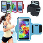 Jog Running Sport Armband Holder Strap Pouch Cover For Samsung S3 S4 S5/iPhone 6