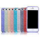 """Hot Ultra Thin Clear Soft PC Brushed Case Skin Cover For iPhone 6 4.7"""" + Plus"""