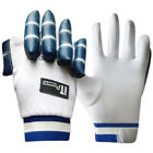 Junior Cricket Batting Gloves / Batting Gloves Children RH Small,Medium,Large
