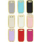 New Samsung Galaxy S3 SIII i9300 Case Back Cover  For High Quality