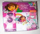 DORA THE EXPLORER Girls 4 6 Underwear PANTIES Bloomers Nickelodeon