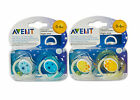 Philips AVENT Soother Night Time 0-6m - SCF176/18